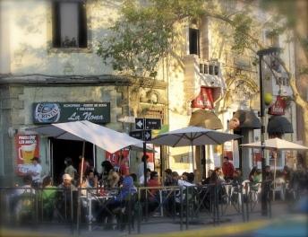 cafe+in+Santiago